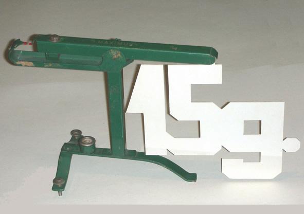 15 g di aldo spinelli