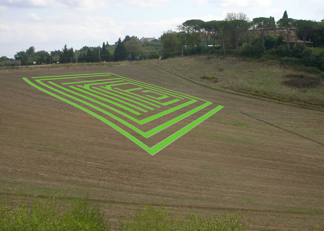 labirinto 11