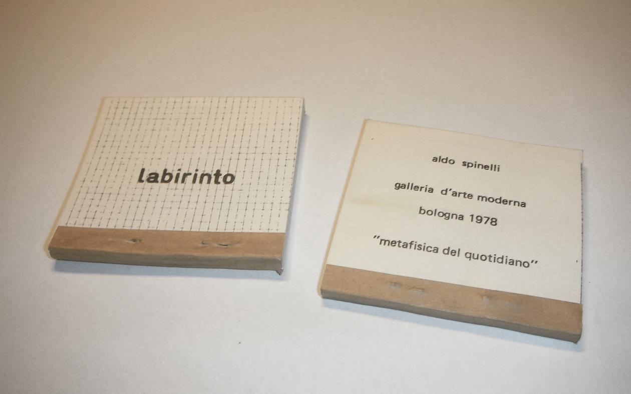 labirinto 8