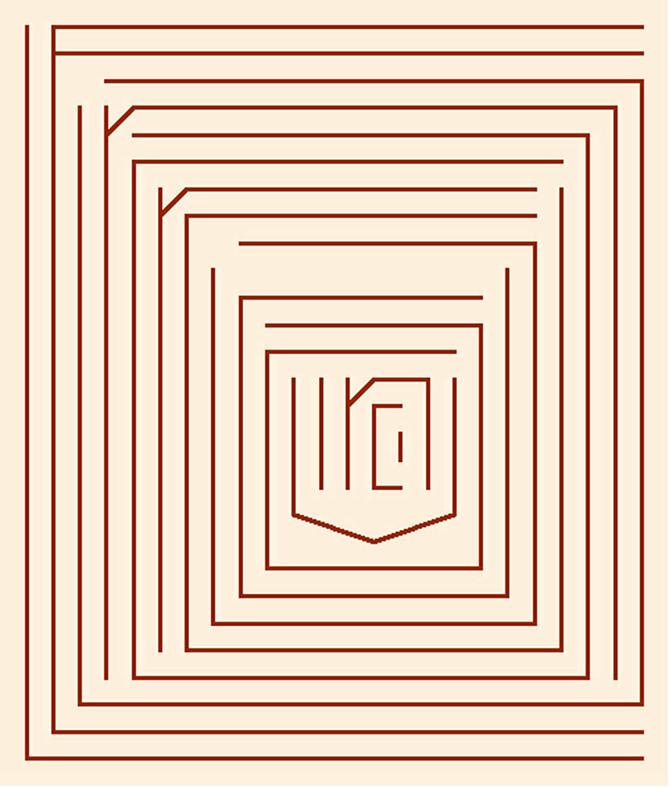 labirinto 9